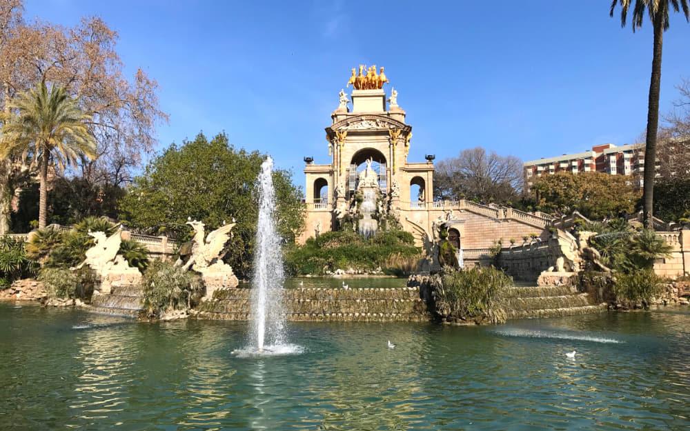 Citadel Park Barcelona - Photo by © Travel-Boo