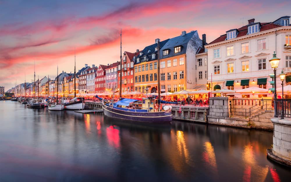 Copenhagen hidden gems