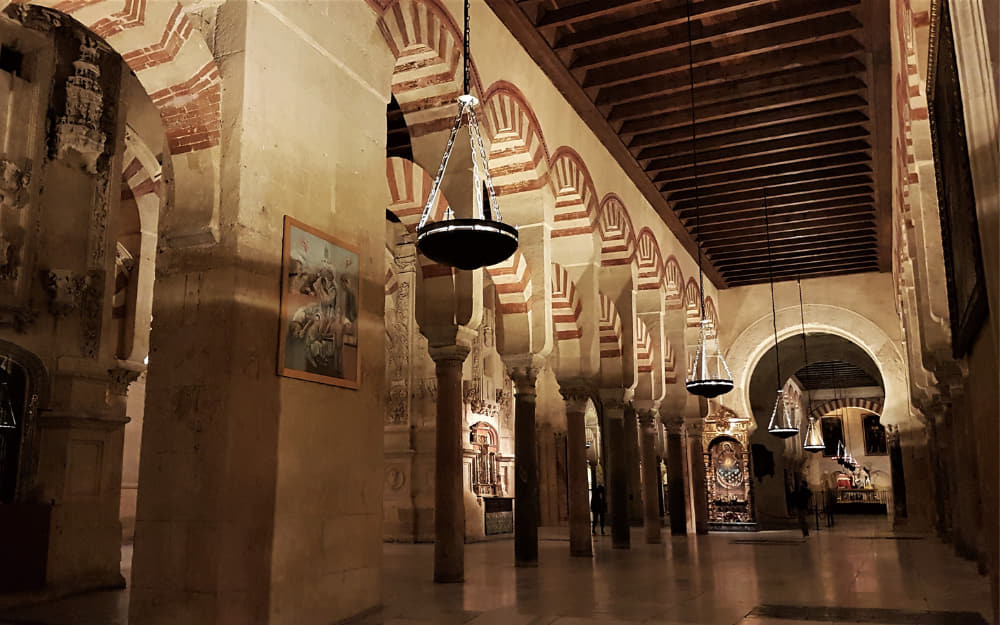Cordoba Mosque Cathedral - © Photo by Meet Me In Departures