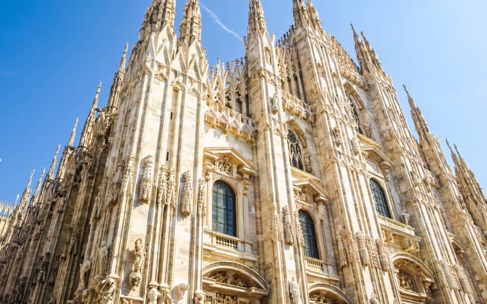 Duomo Milan - 2 days Itinerary