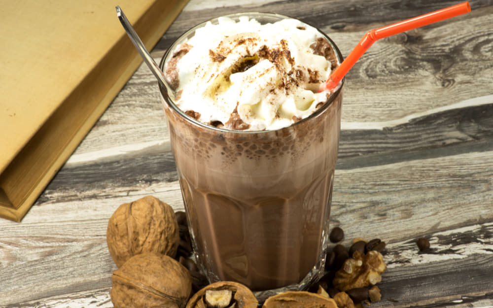 Eiskaffee © Image Courtesy of Stadtratte from Getty Images by Canva