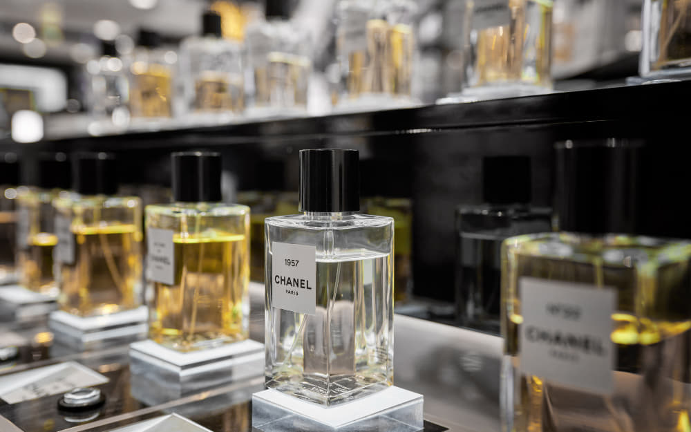 French Parfum - French Gifts for Her