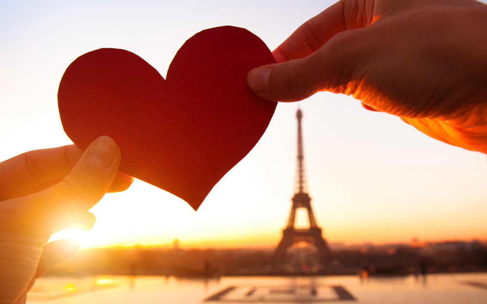 French Quotes About Love