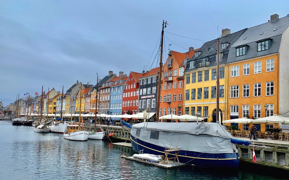 Hidden Gems Copenhagen