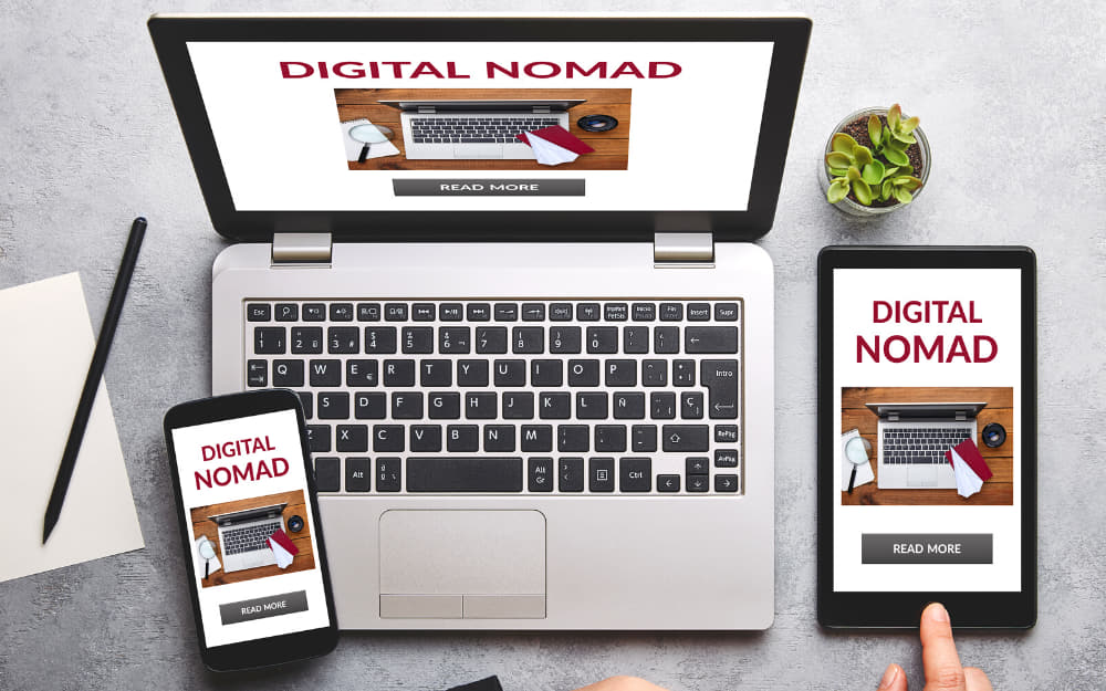 How to Write for a Digital Nomad Blog - 6 Top Tips for Digital Nomad Bloggers