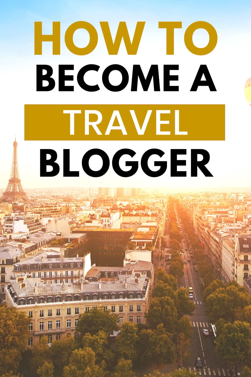 Start your own money making Travel Blog today! How to start a blog and make money, Starting a blog for beginners, Blogging for Beginners, Blogging Ideas & Tips, Make Money Blogging, Monetize your blog, Start a blog. #blogging #startablog #makemoneyblogging.