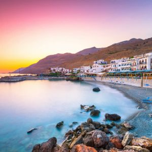 How to get from Athens to Crete Travel Guide