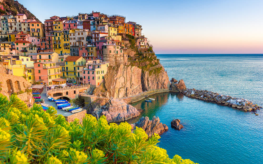 How to travel from Florence to Cinque Terre, Italy – The 3 Best Ways to get from Florence to Cinque Terre