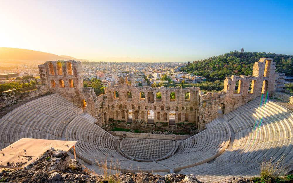 Inspiring Athens Quotes
