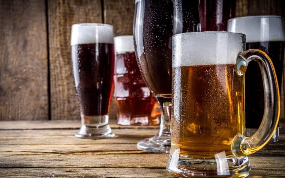 Italian Beers