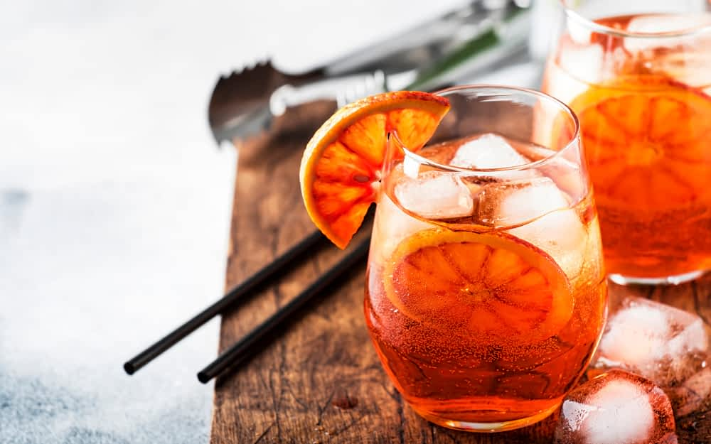 Italian Drinks Guide - 23 Drinks from Italy to try