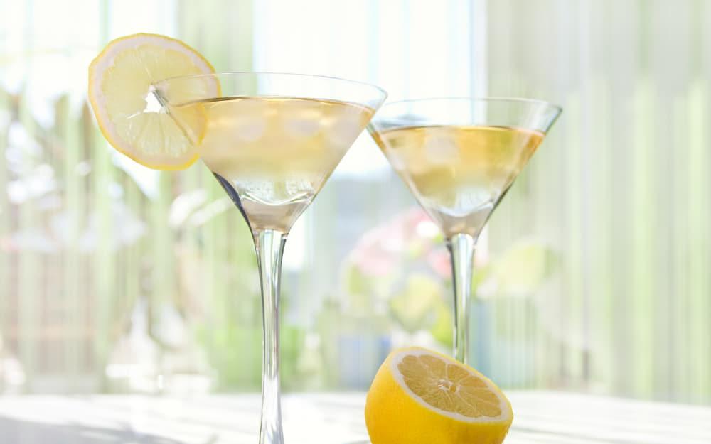 Kitron - Greek liqueur