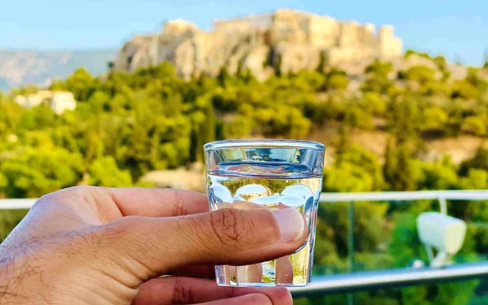 Mastiha - Greek Liqueurs