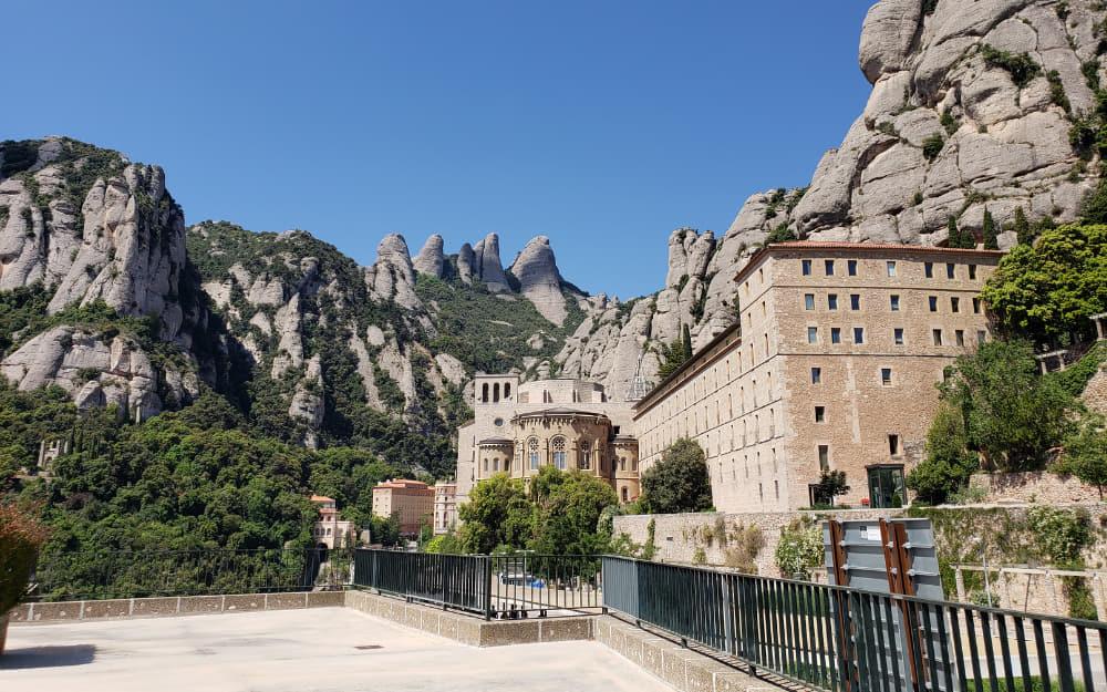 Montserrat - © Photo by - IsThisEvenaRoad