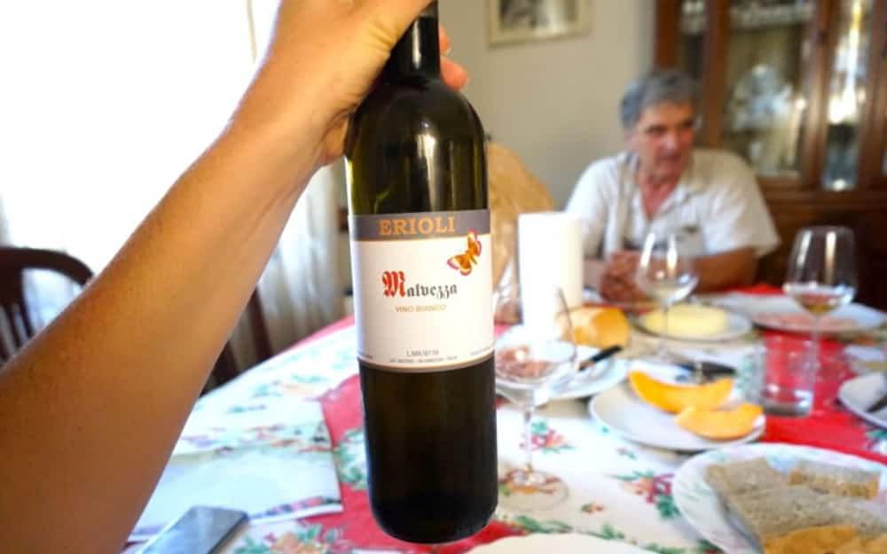 Negretto Wine
