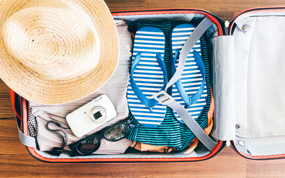 Packing List for Europe - Ultimate Europe Travel Packing List!