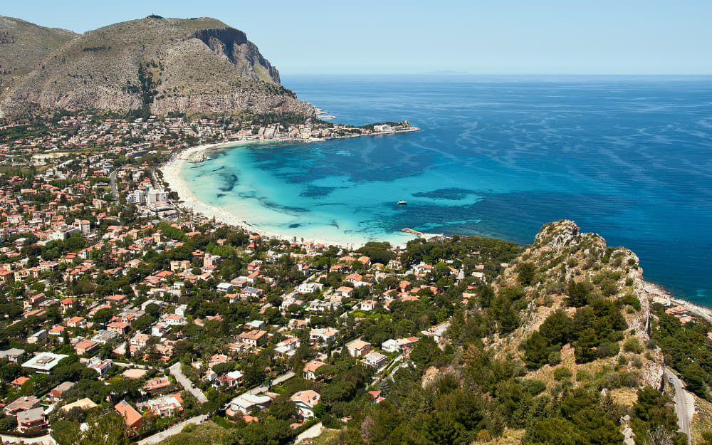 Palermo Beaches, Sicily - 7 Most Beautiful Beaches Near Palermo to Discover!