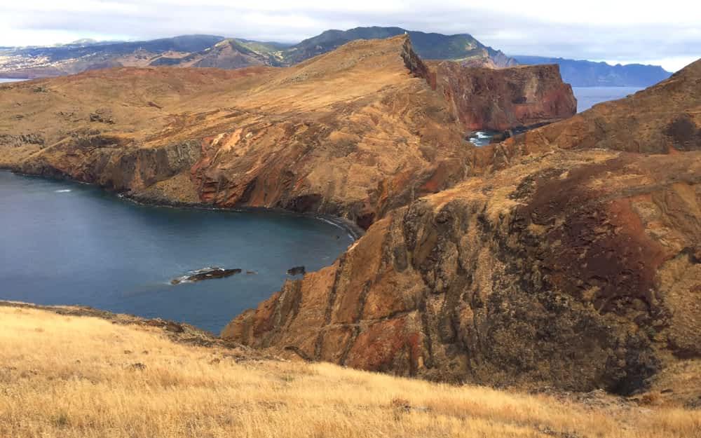 Ponta de São Lourenço - Hikes in Madeira