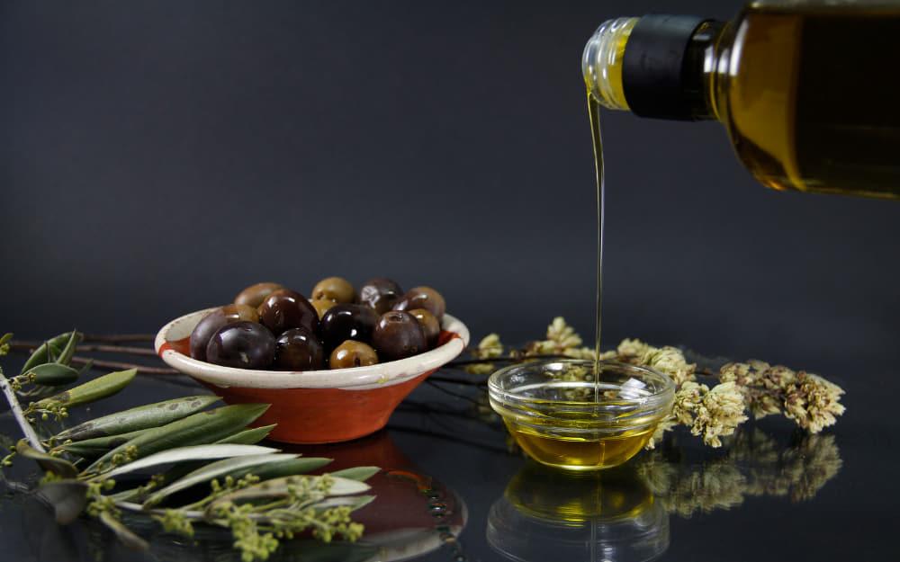 Portuguese Olive Oil