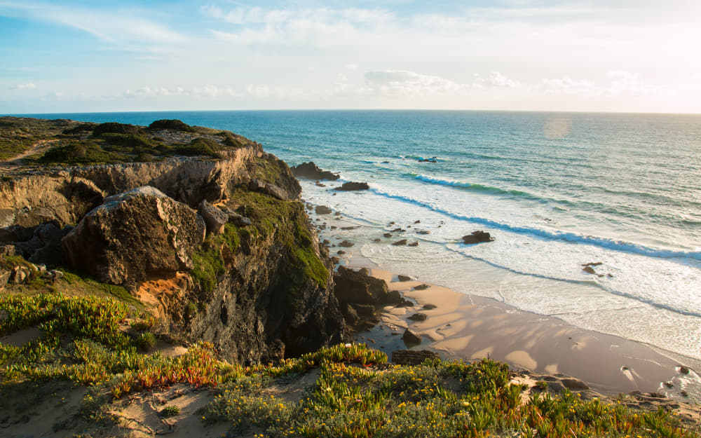 Road Trip Portugal – 5 Amazing Road Trips in Portugal Worth Exploring!