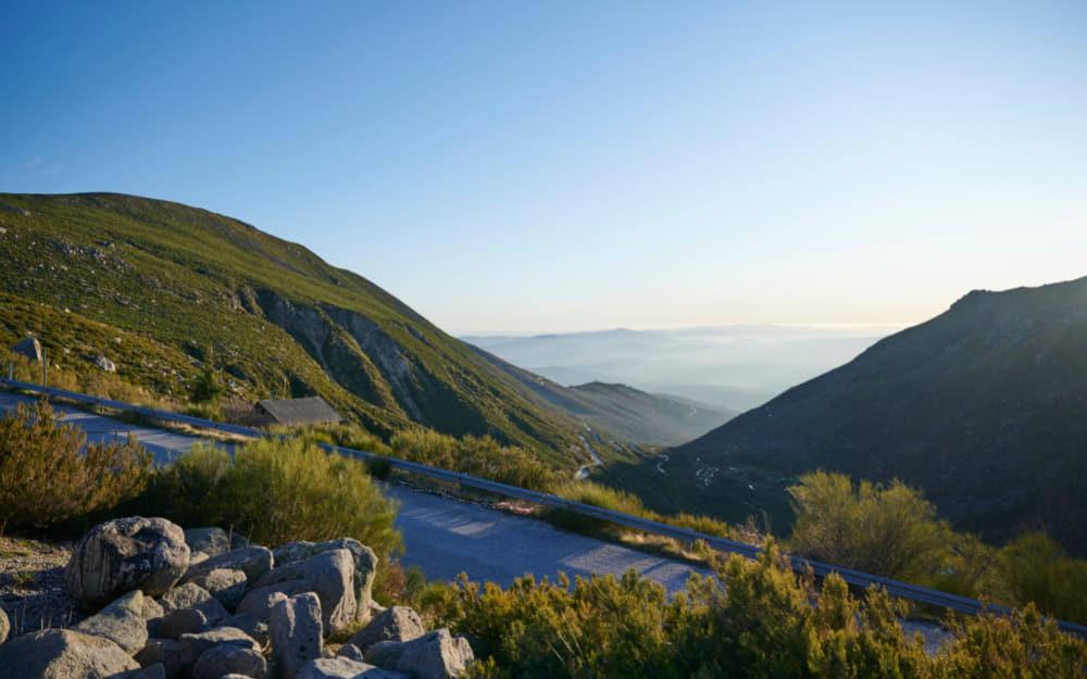 Serra de Estrela - © Image Courtesy of Fernando Manuel Batista Sousa from Getty Images by Canva