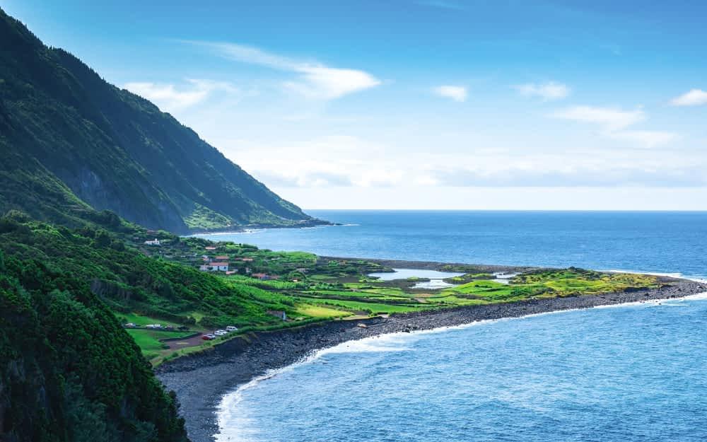 Serra do Topo - Hikes in the Azores