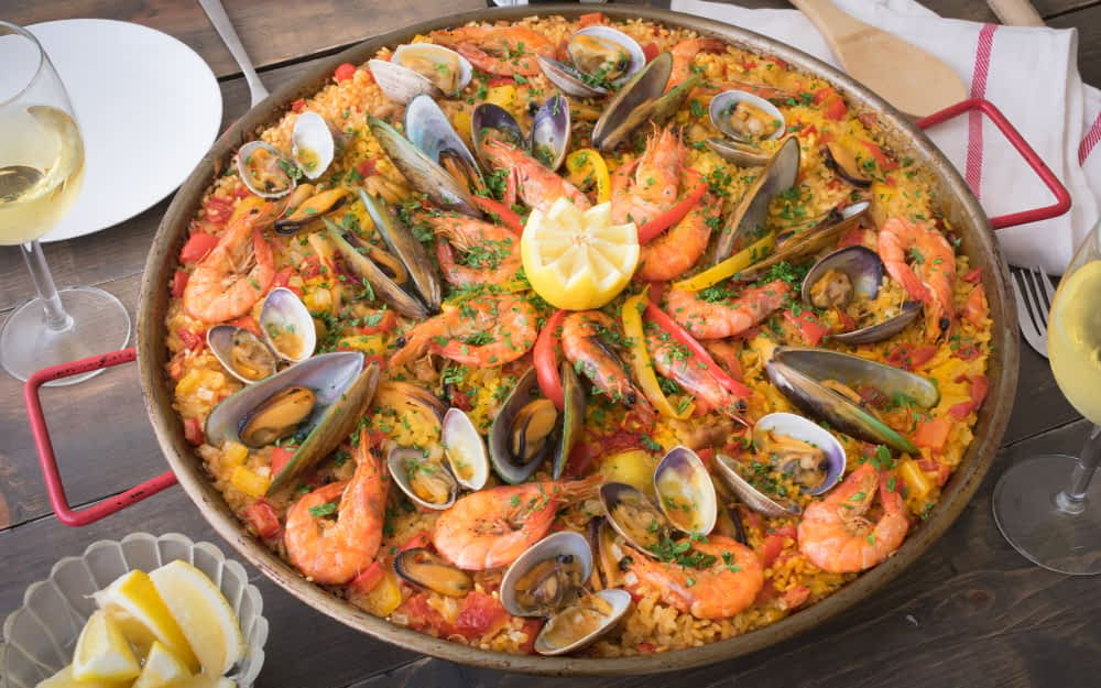 Seville Food Guide - What and Where to Eat in Seville