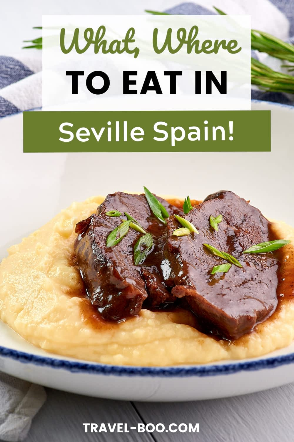 Seville Food Guide - What & Where to Eat in Seville Spain! Seville Travel, What to eat in Seville, Seville Spain, Seville Food Guide, Seville Travel Tips, Seville Itinerary