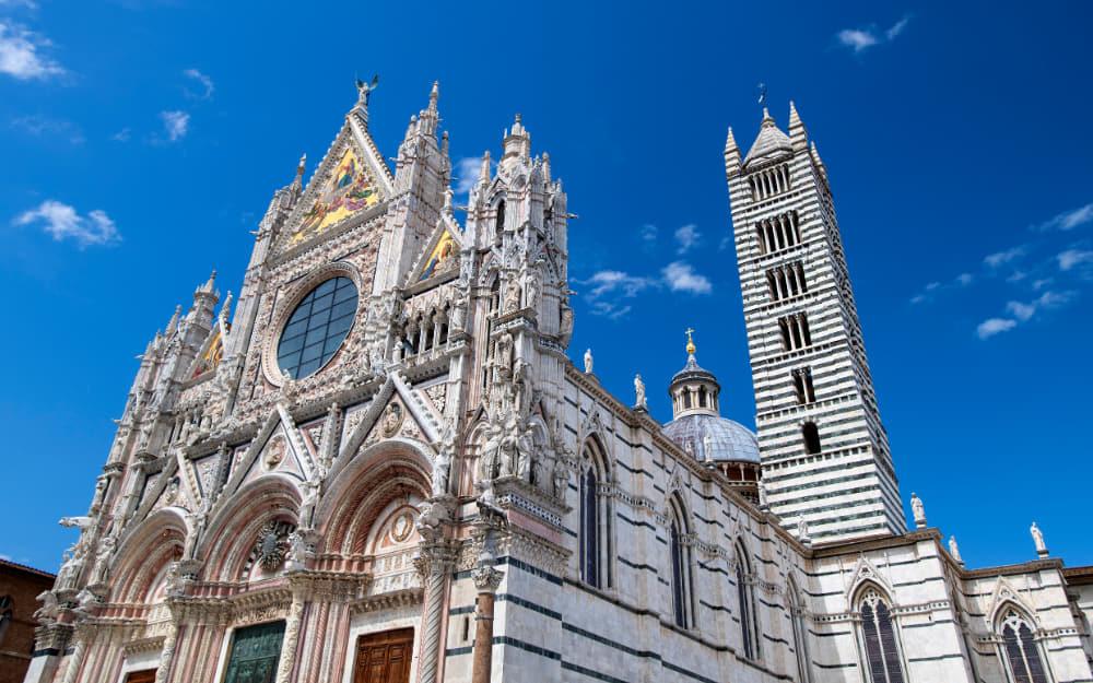 Siena Cathedral - Duomo di Siena