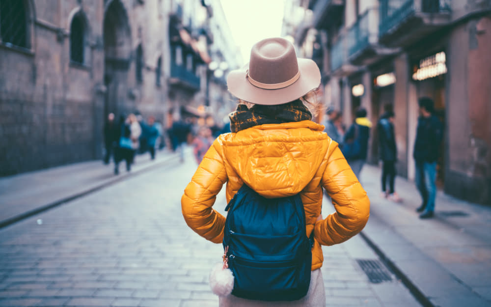 Spain packing list - what to pack for Spain holiday