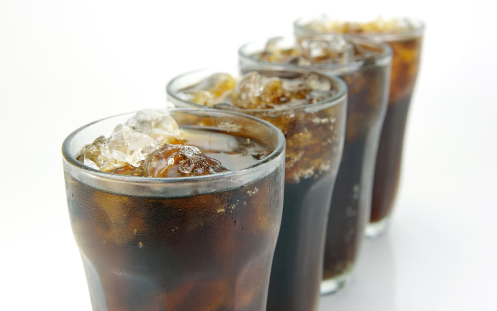 Spezi Cola © Image Courtesy of ansardi from Getty Images by Canva