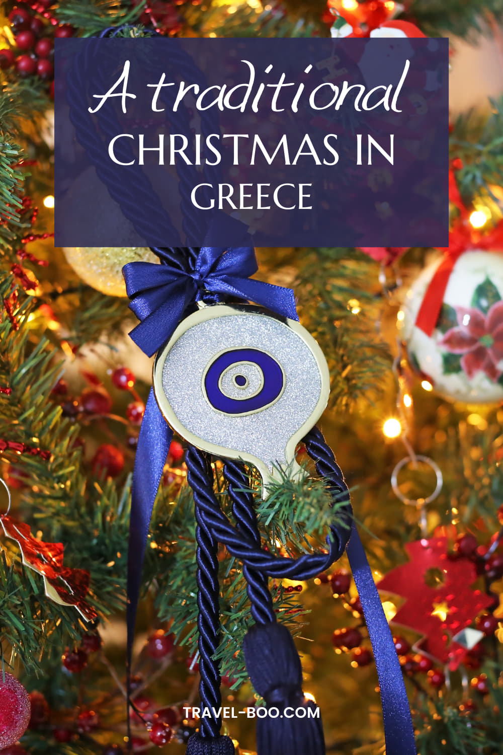 Christmas in Greece - How to Experience a Traditional Greek Christmas in Greece! Greece Travel, Christmas in Greece, Greece Travel Tips, Greece Travel Itinerary, Christmas in Athens, Christmas in Thessaloniki!
