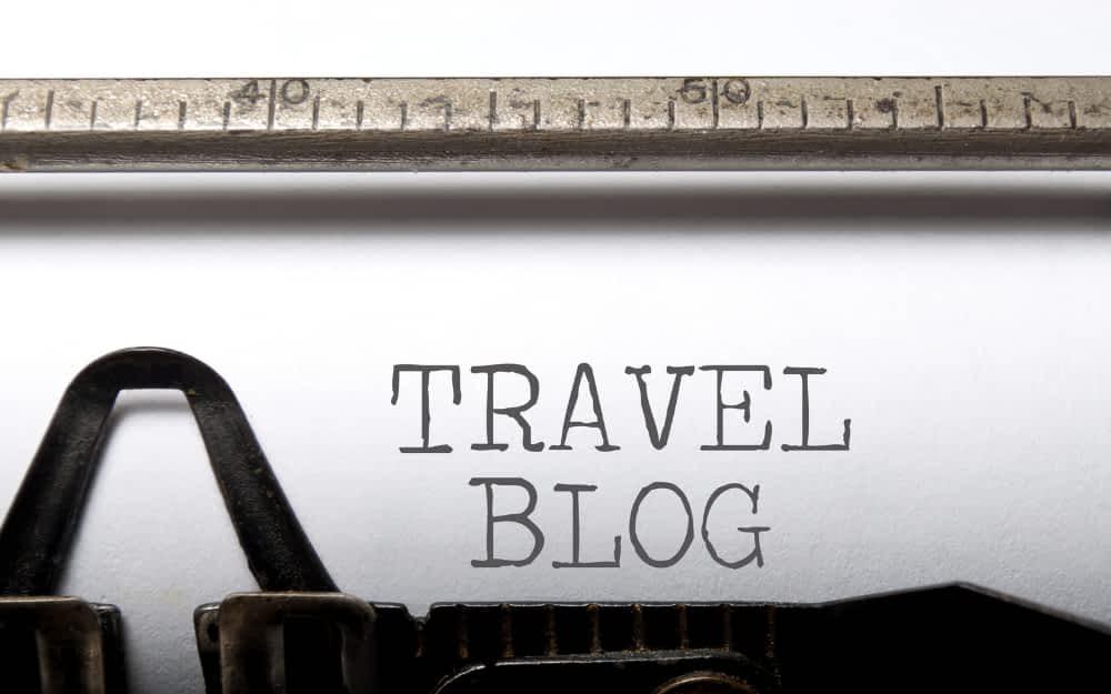 Travel blog name ideas
