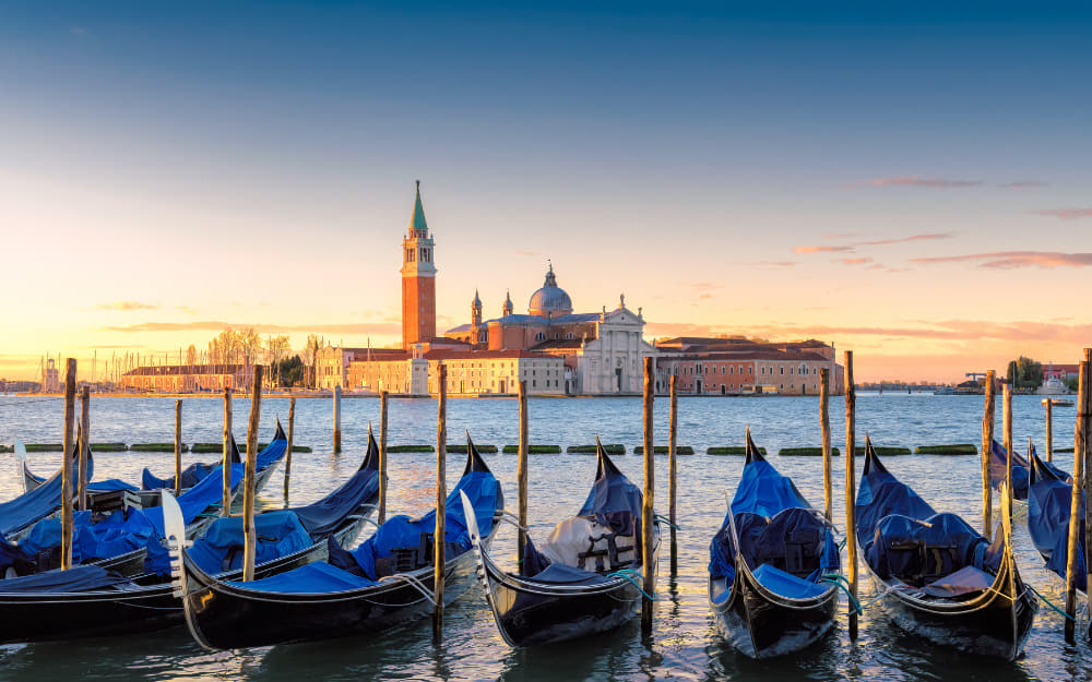 Venice to Verona Guide - How to get from Venice to Verona