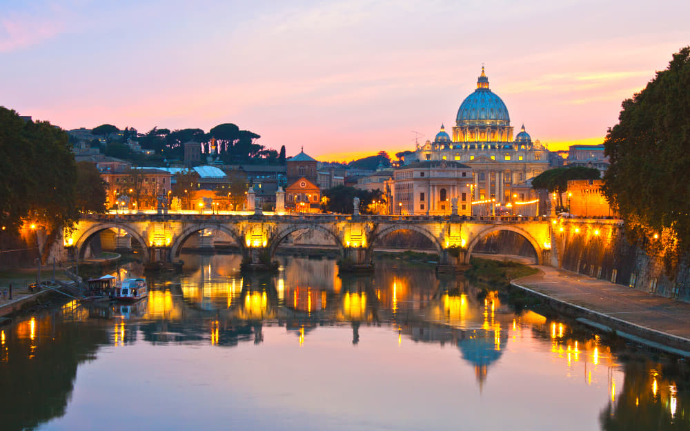What to Do in Rome at Night: 9 Exciting Things to Do in Rome at Night!