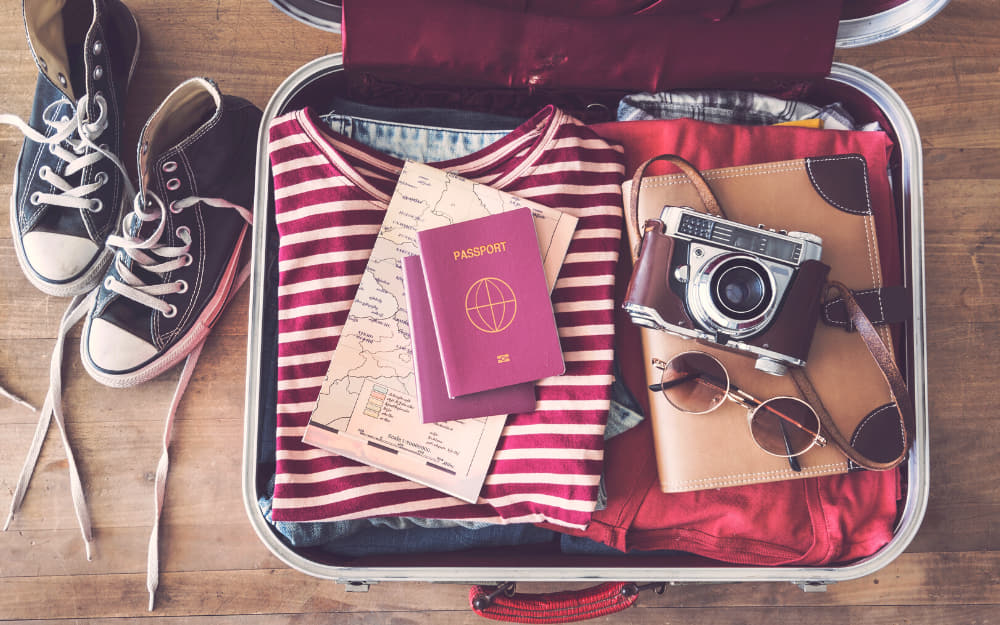 What to Pack for Portugal – The Ultimate Year-Round Portugal Packing List!