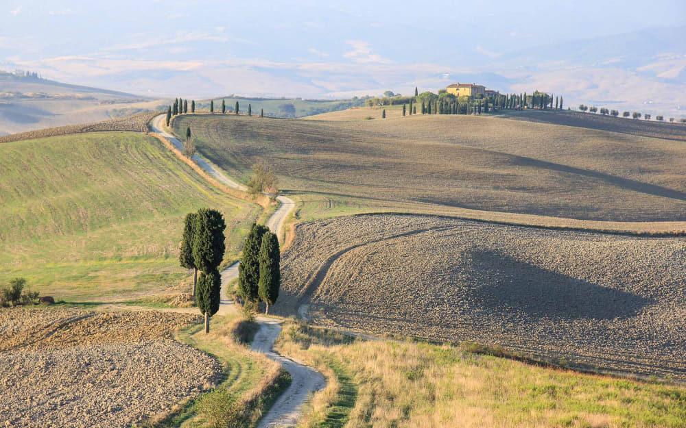 Tuscany Gladiator ©Jürgen Reichenpfader
