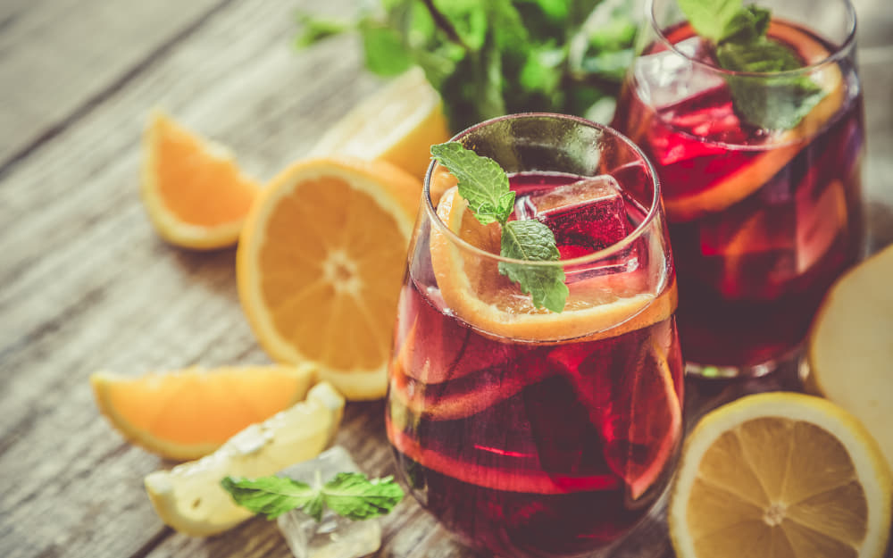 10 Popular Must-Try Drinks from Spain, To Enjoy When Visiting Spain! © Photo by a_namenko from Getty Images Pro by Canva
