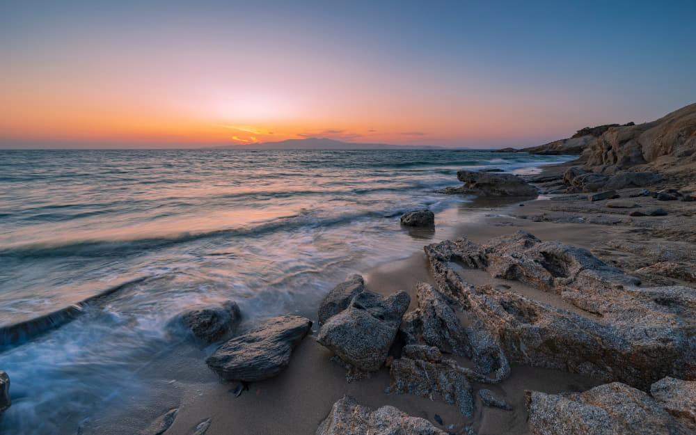 8 Best Beaches in Naxos, Greece