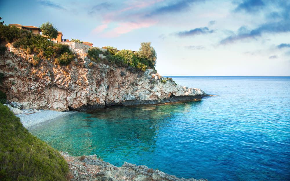 The 8 Best Beaches in Kefalonia, Greece Worth Exploring