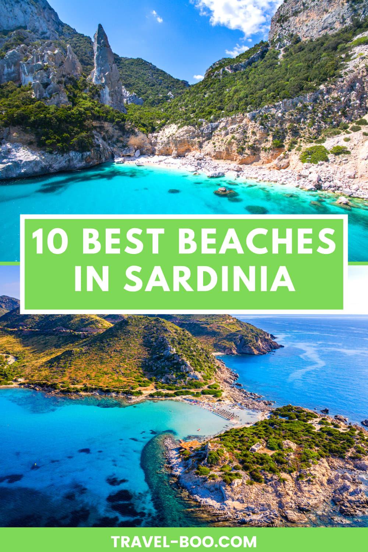 10 Best Beaches in Sardinia Italy to Explore! Sardinia Travel Guide, Sardinia Italy, Sardinia Beaches, Best Beaches in Sardinia, Sardinia Travel Tips, Sardinia Travel Itinerary