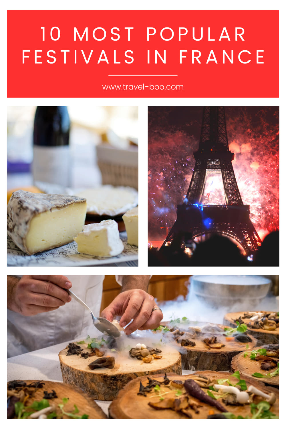 10 Most Popular French Celebrations & Festivals! French Festivals, Events in France, Celebrations in France, France Festivals, France Travel Guide, France Travel Itinerary
