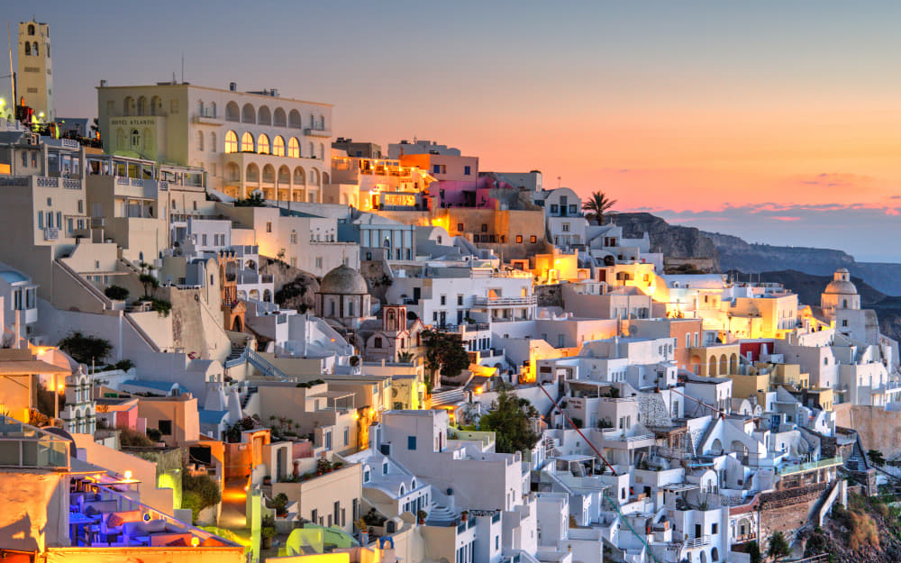 13 Party Islands In Greece Amazing Greek Islands To Visit For The Best Nightlife in Greece!