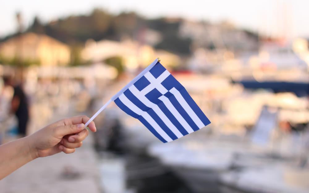 50 Basic Greek Words & Phrases
