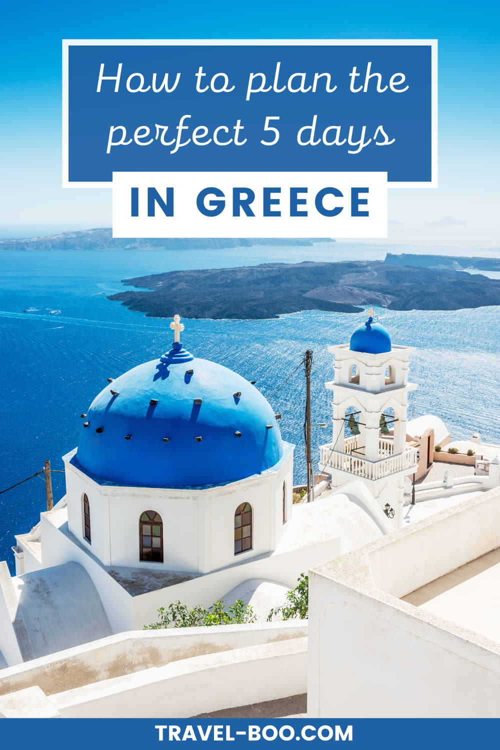 How to plan the perfect 5 days in Greece Itinerary! Greece Travel Itinerary, Visiting Greece, Greece Vacations, Greek Itinerary, Greek Travel Islands.