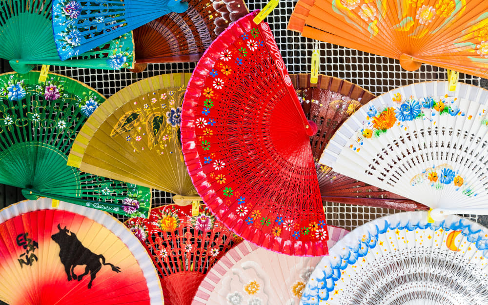 14 Unique Spanish Souvenirs to Buy on a Trip to Spain!
