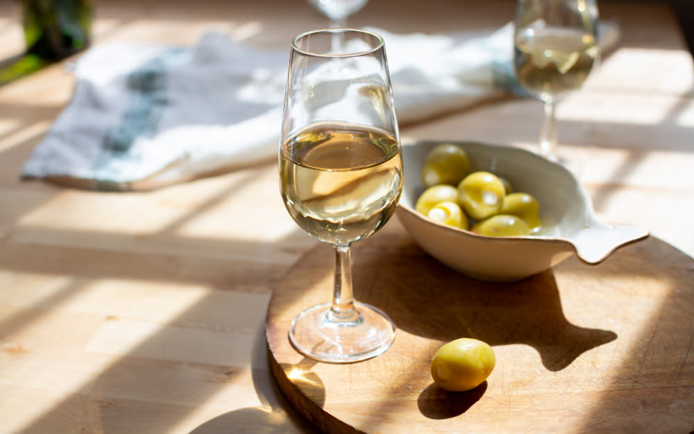 Spanish Sherry - © Image Courtesy of barmalini from Getty Images by Canva