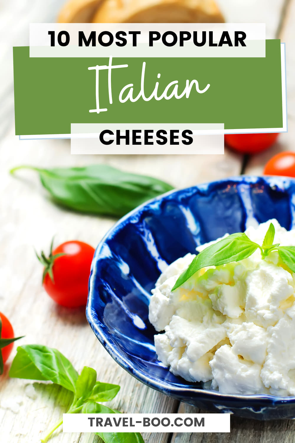 10 Of The Most Popular Italian Cheeses to Try out! Best Italian Cheeses, Cheese from Italy, Italian Cheese, Italian Food, Italian Cuisine, What to Eat in Italy, Cheeses in Italy!
