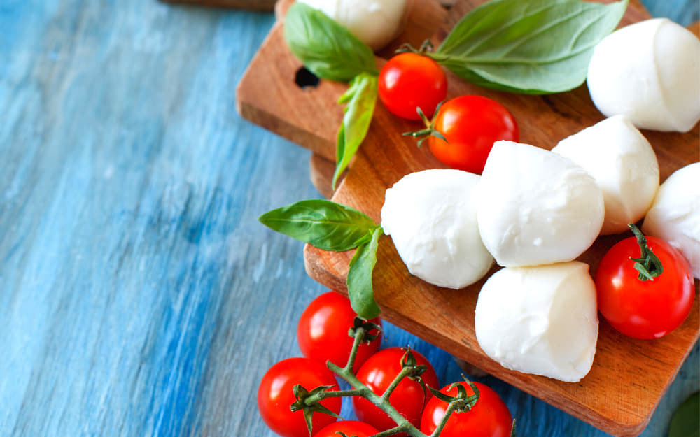 Cheeses in Italy - 10 Of The Most Popular Italian Cheeses You Must Try! Imagine by Karisssa from Getty Images