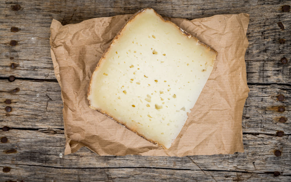 Pecorino © Photo by Sabinoparente from Getty Images by Canva